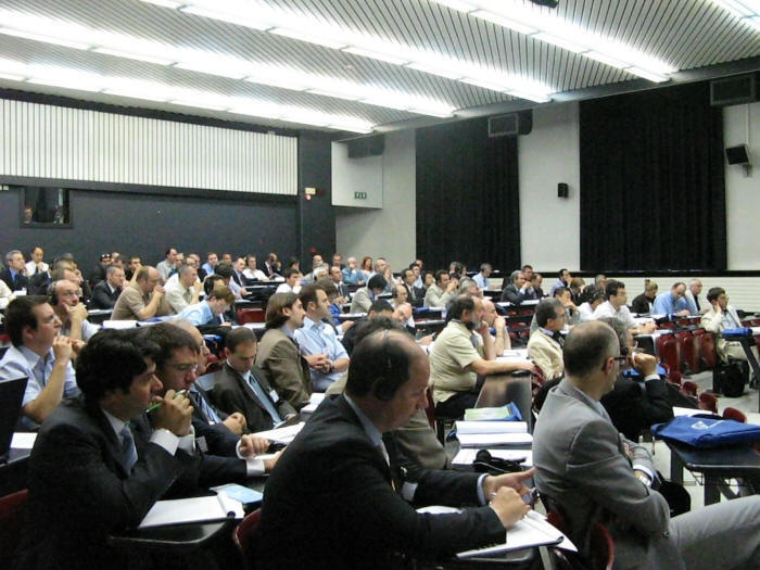 13th European Conference