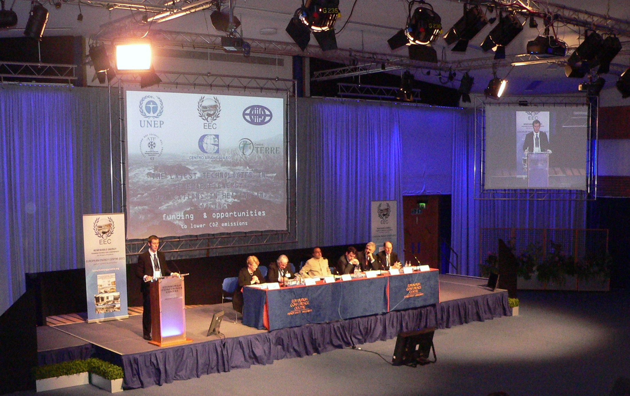 14th European Conference