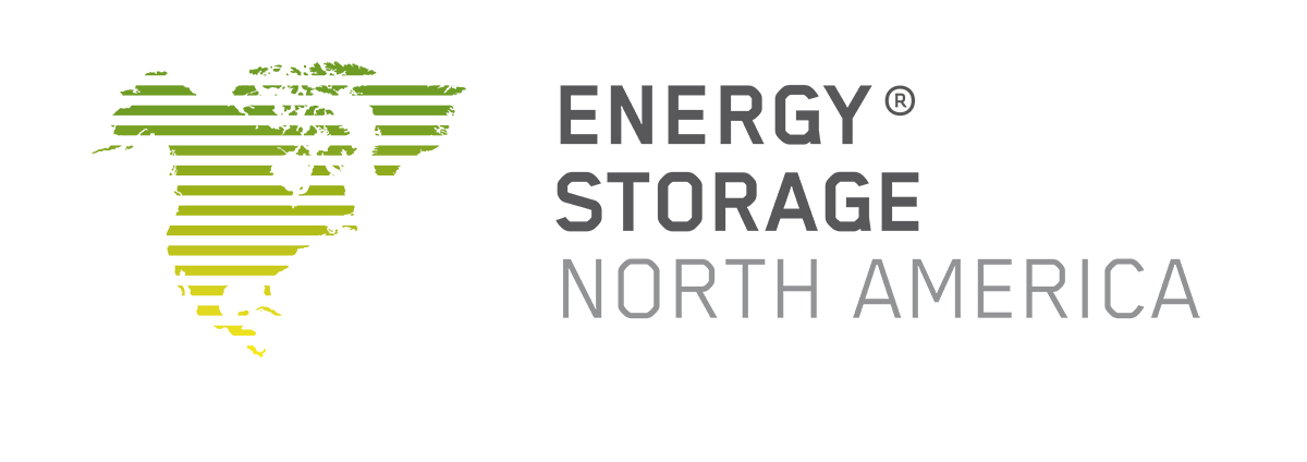Energy Storage North America Logo
